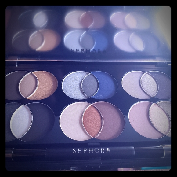 BNIB Sephora Mixology Palette